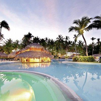 Grand Palladium Bávaro Suites Resort & Spa ab 1020 € jetzt buchen