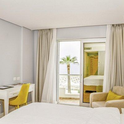Premium Beach Hotel ab 911 € jetzt buchen