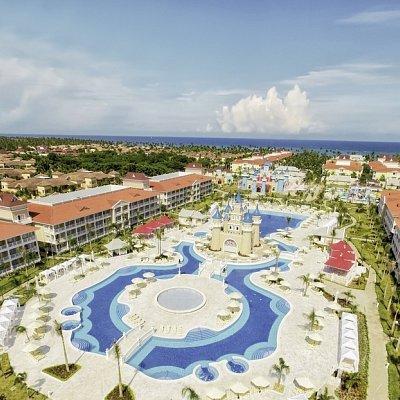 Bahia Principe Fantasia Punta Cana ab 1093 € jetzt buchen