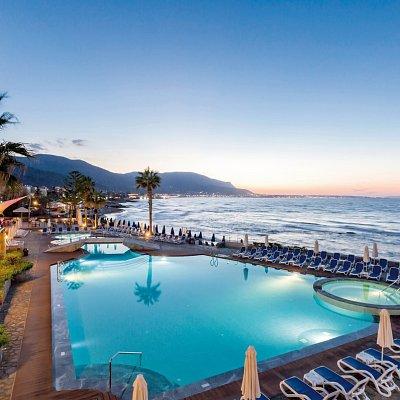 Dessole Malia Beach ab 439 € jetzt buchen