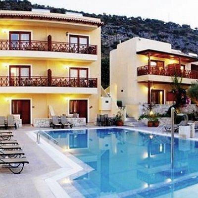 Cactus Village ab 481 € jetzt buchen